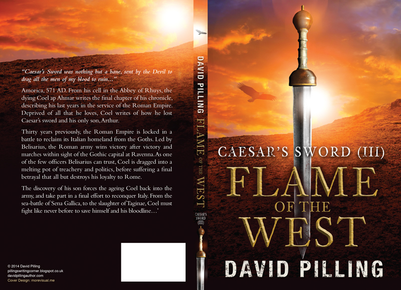 Caesers-Sword-III—Flame-of-the-West6x9