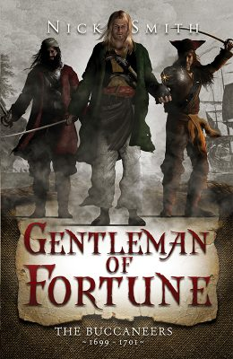Gentleman of Fortune by Nick Smith