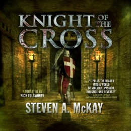 Knight-Of-The-Cross-Audible-Front