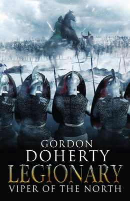 Legionary-Viper of the North_Doherty Gordon-PB
