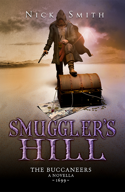 Fighting Sails & Smugglers Hill Novella's