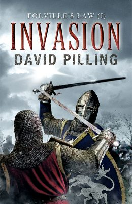 Invasion: Folville's Law (I) by David Pilling