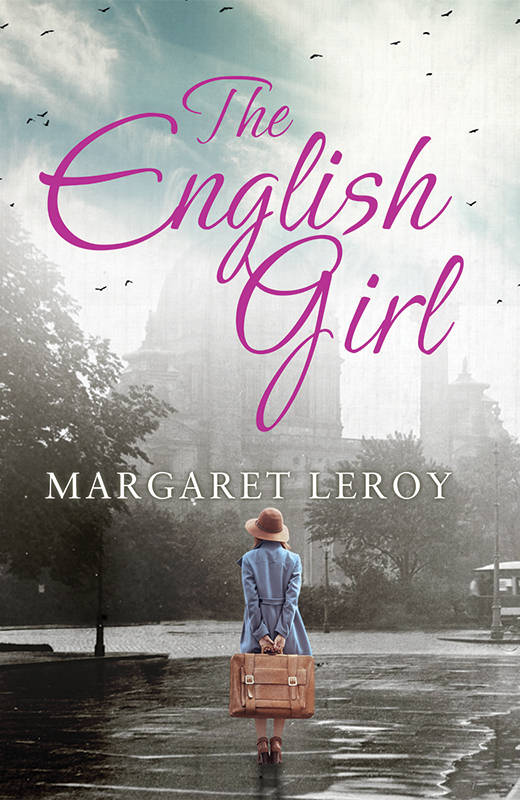 The English Girl by Margaret Leroy
