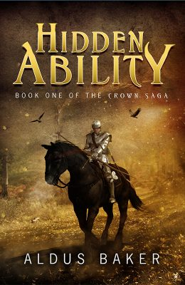 Hidden Ability- Book One of the Crown Saga_pb-eb