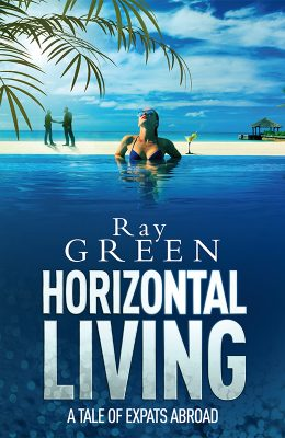Horizontal Living by Ray Green