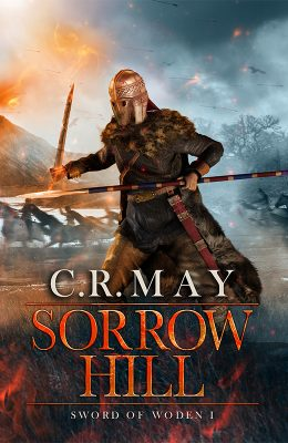 Sword Of Woden Series for C.R. May