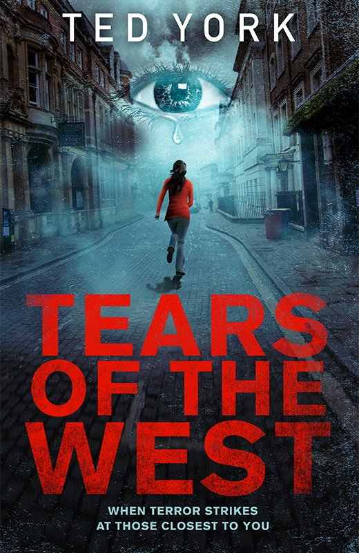 Tears of the West by Ted York