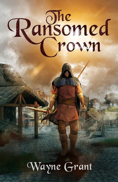 The Ransomed Crown-pb-eb