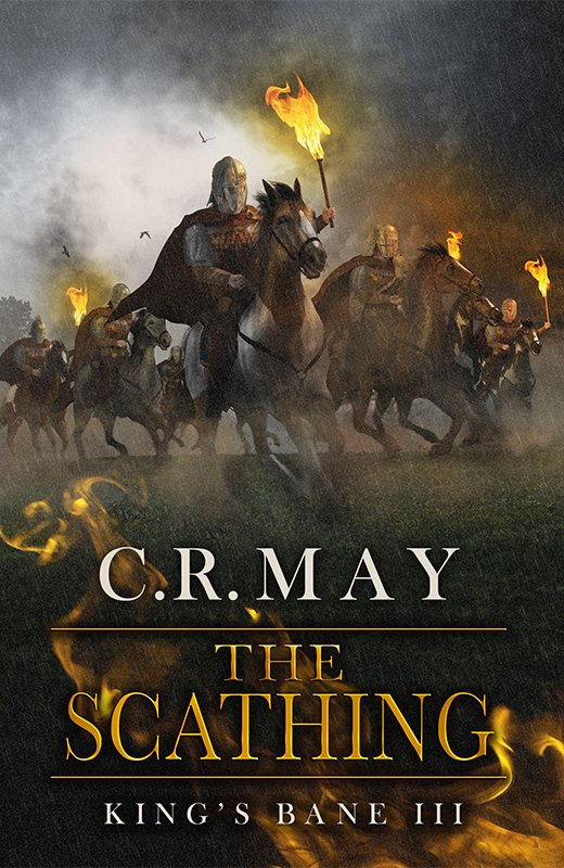 The Scathing – C R May