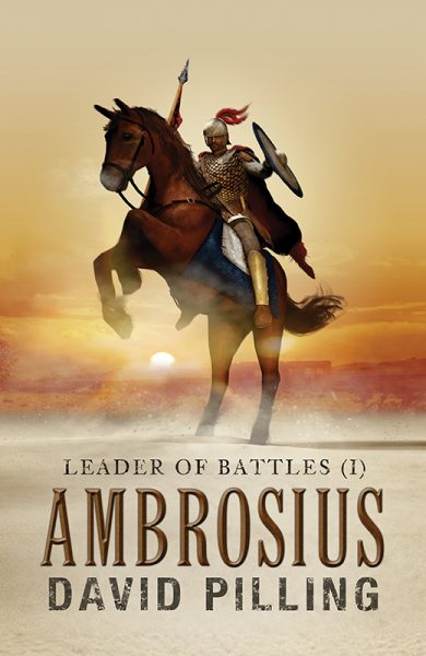 Leader of Battles I- Ambrosius-Front