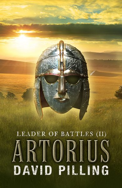 Leader of Battles II-Artorius-Front
