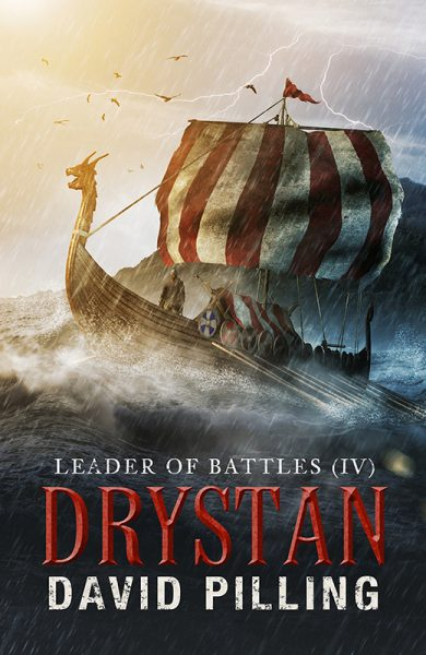 Leader of Battles IV-Drystan-Front