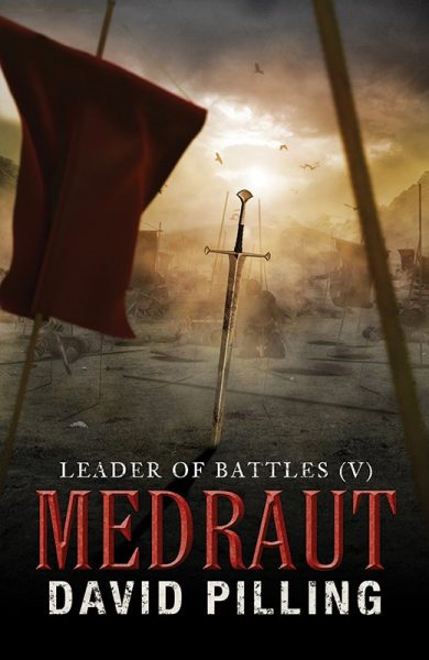 Leader of Battles V-Medraut-Front