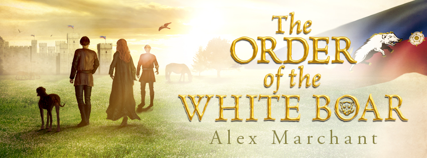 Order Of The White Boar_Facebookbanner