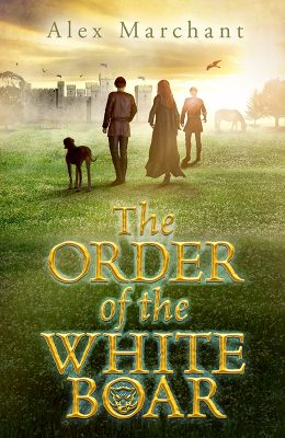 The Order of the White Boar