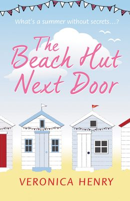 The Beach Hut Next Door