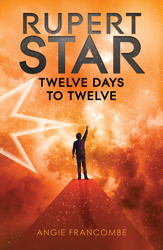 Rupert Star – Twelve Days To Twelve – Angie Francome