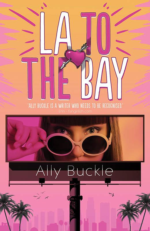 LA To The Bay_eb