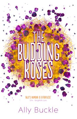 LA To The Bay and The Budding Rose by Ally Buckle