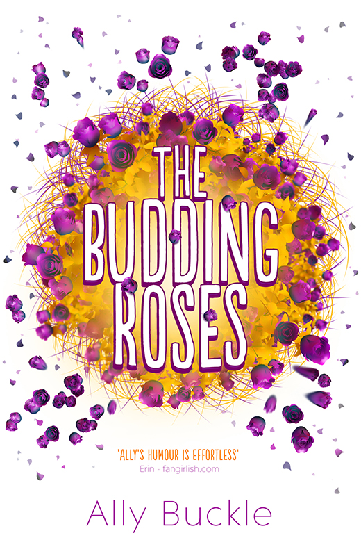 The Budding Roses_eb