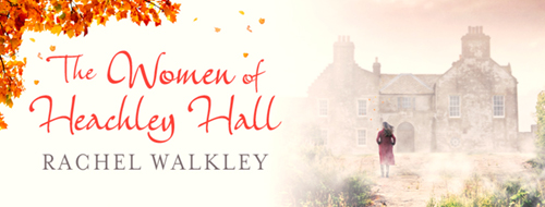 The Women of Heachley Hall_bannerSocial Media Event Cover for Facebook – 828×315