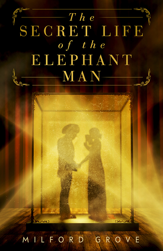 Secret Life of the Elephant Man_eb-pb