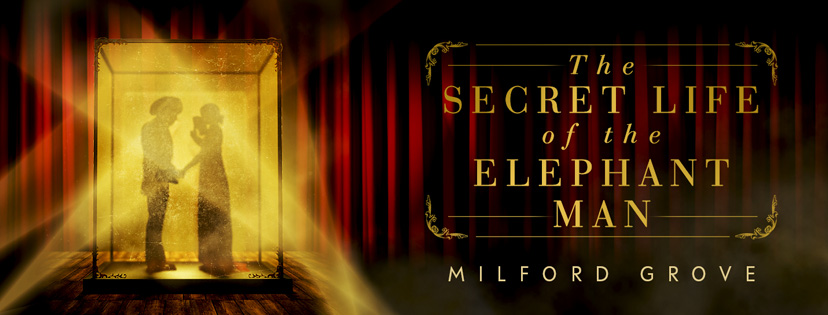 SecretLifeElephantMan_bannersSocial Media Event Cover for Facebook – 828×315