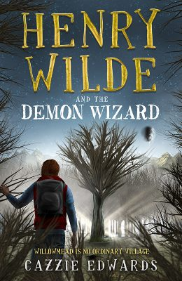 Henry Wilde and the Demon Wizard