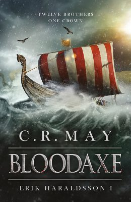 Bloodaxe by CR May