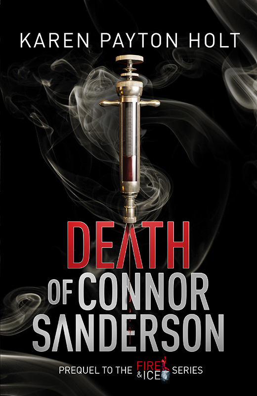 Death Of Connor Sanderson