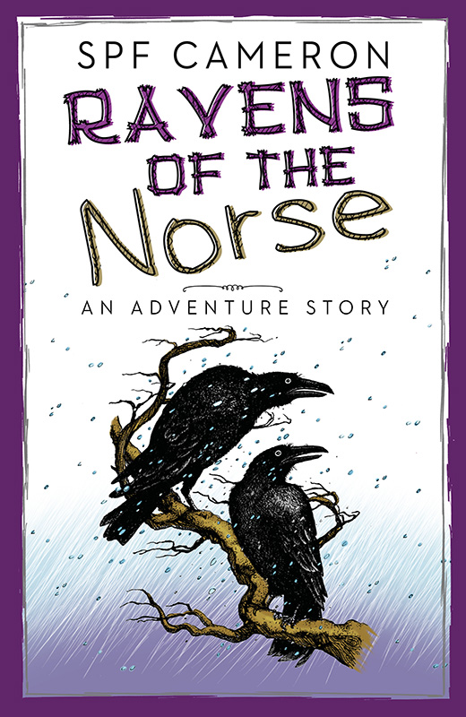 Ravens Of The Norse