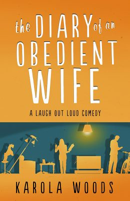 The Diary Of An Obedient Wife