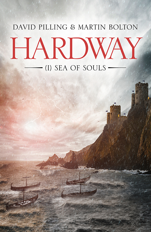 Hardway by David Pilling and Martin Bolton