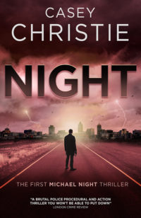 Night by Casey Christie