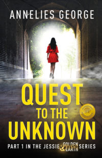Quest to the Unknown by Annelies George