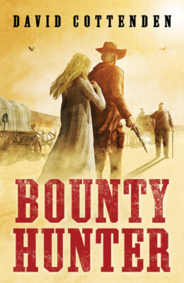 Bounty Hunter – David Cottenden